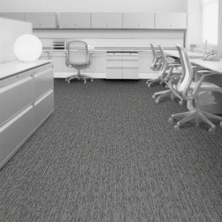 Yuton 105 Summary Commercial Carpet Tile Interface