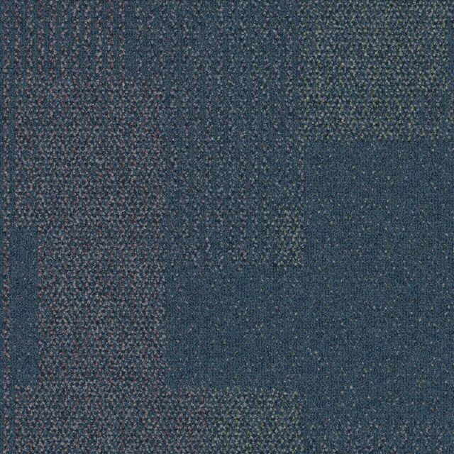 Cubic Summary Commercial Carpet Tile Interface