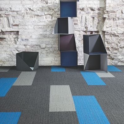 On Line Summary Commercial Carpet Tile Interface