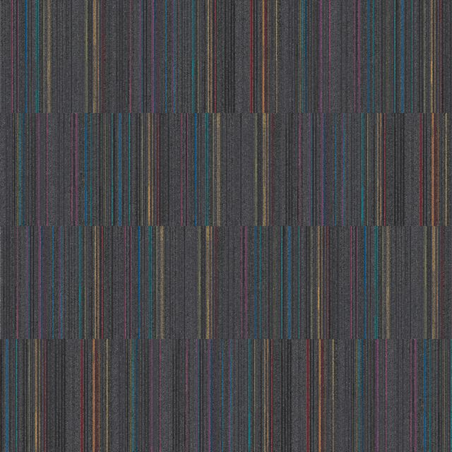 Roy G Biv Summary Commercial Carpet Tile Interface