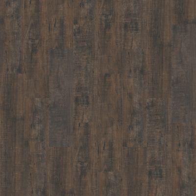 Textured Woodgrains A00404 Distressed Black Walnut
