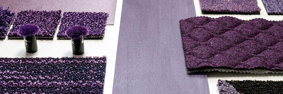 Paleta Ultra Violeta