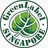 Singapore Green Label logo