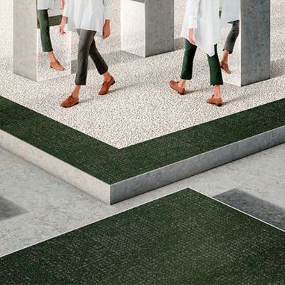 Interface Launches Look Both Ways At Neocon About Interface