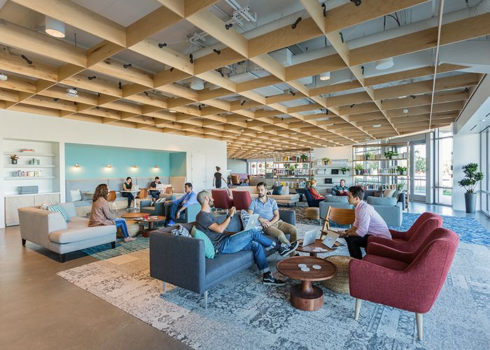 introducing the new home office human spaces