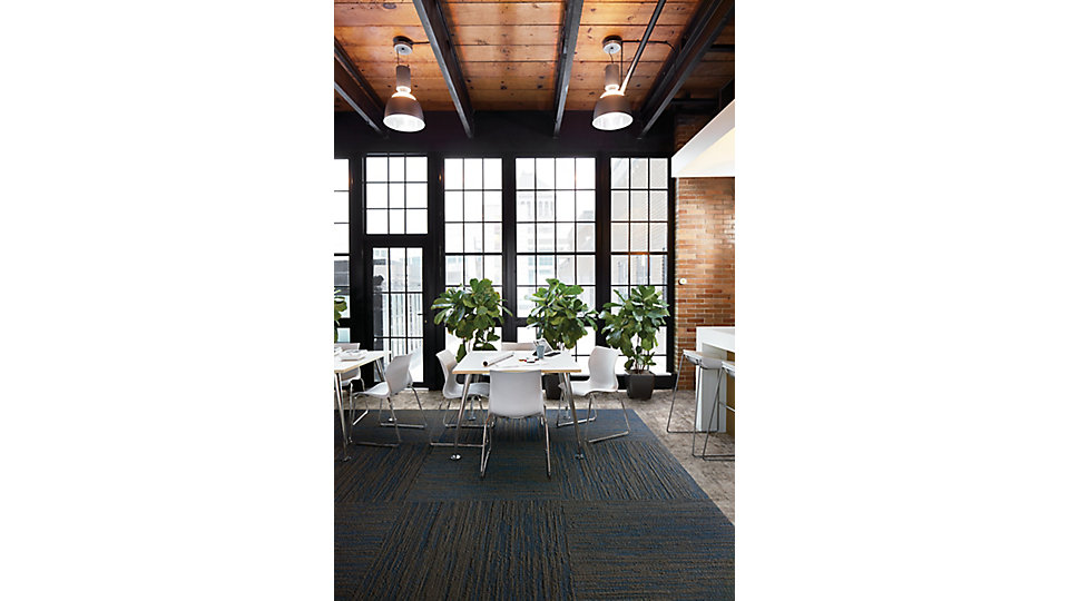 <b>Collection de &nbsp;&nbsp;TAPIS</b> Global Change &nbsp;&nbsp;<b>ProduIt</b> Progression I &nbsp;&nbsp;<b>Couleur</b> 105500 Evening Dusk &nbsp;&nbsp<b>Installation</b> Motif par dalle &nbsp;&nbsp;<b>Collection de &nbsp;&nbsp;LVT</b> Level Set &nbsp;&nbsp;<b>Produit</b> Textured Stones &nbsp;&nbsp;<b>Couleur</b> A00305 Emperador Taupe &nbsp;&nbsp;<b>Installation</b> Non Directionnelle