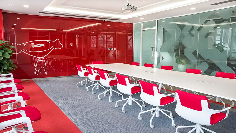 Jingdong Headquarters