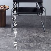 Boundary Metallics Brochure Downloads