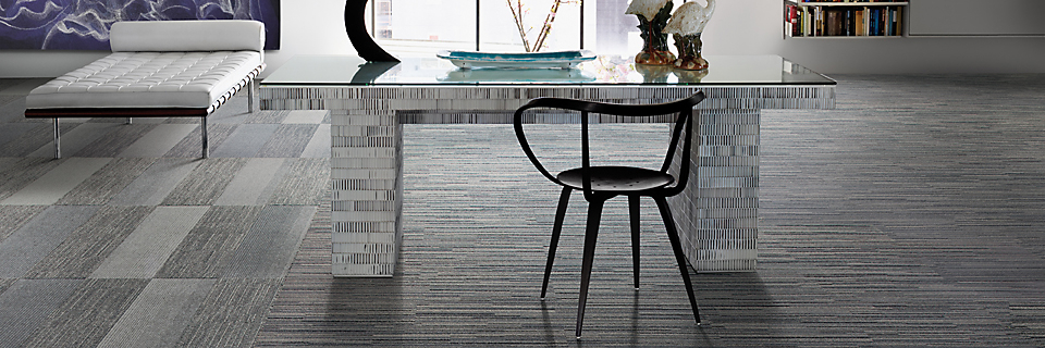 Main Line Summary Commercial Carpet Tile Interface