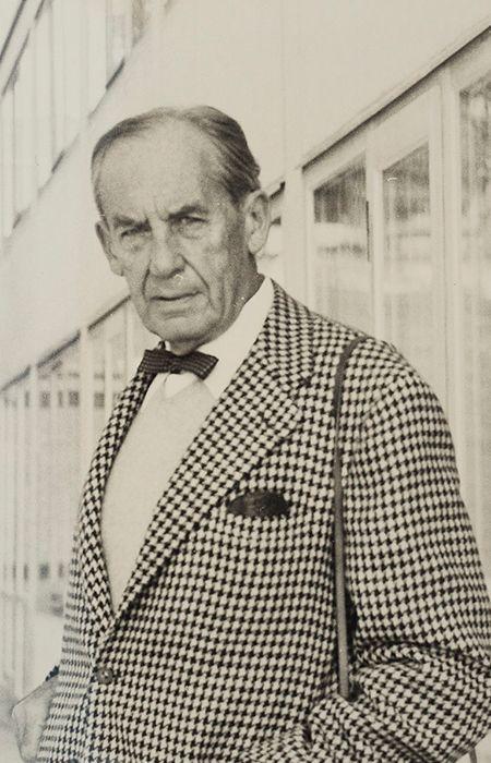 Bauhaus Walter Gropius
