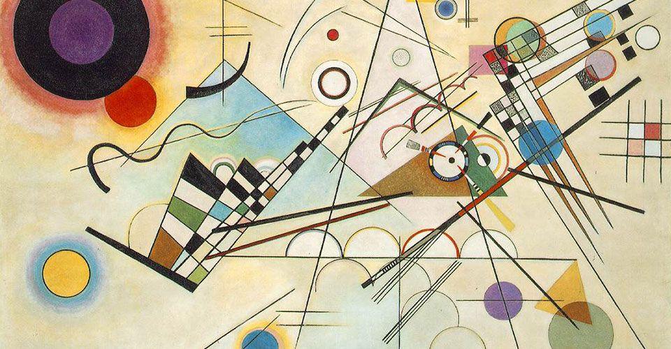 Die Rolle Der Kunst Am Bauhaus Human Spaces