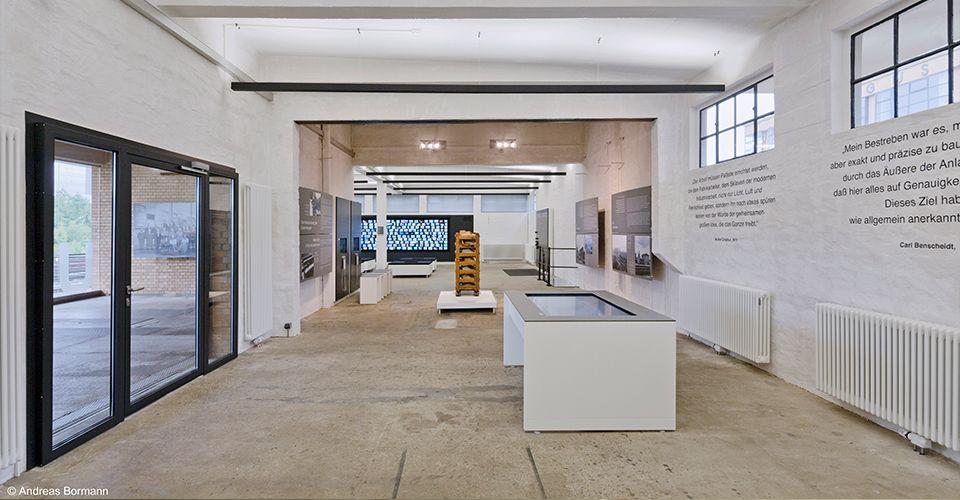 Bauhaus Fagus Werk