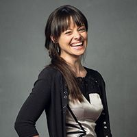 Victoria Lockhart