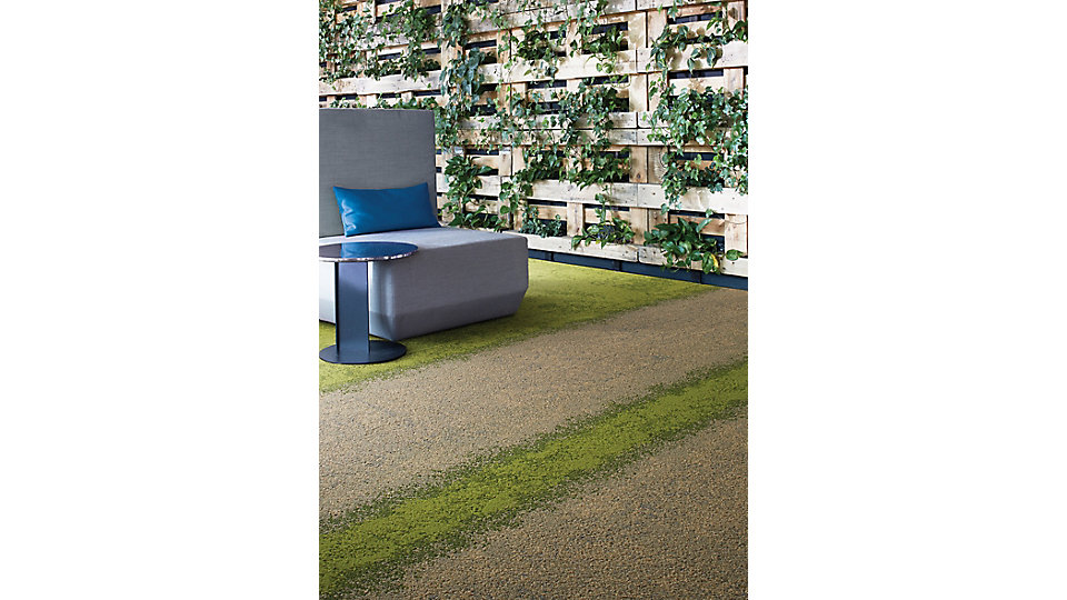 <b>UR101&nbsp;&nbsp;</b>Flax/Grass&nbsp;&nbsp;<i>Design by Tile&nbsp;&nbsp;</i><b>UR103&nbsp;&nbsp;</b>Grass&nbsp;&nbsp;<i>Non Directional</i>