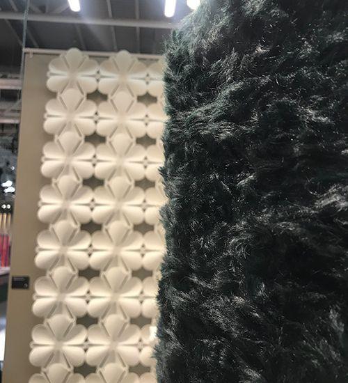 abstract materials