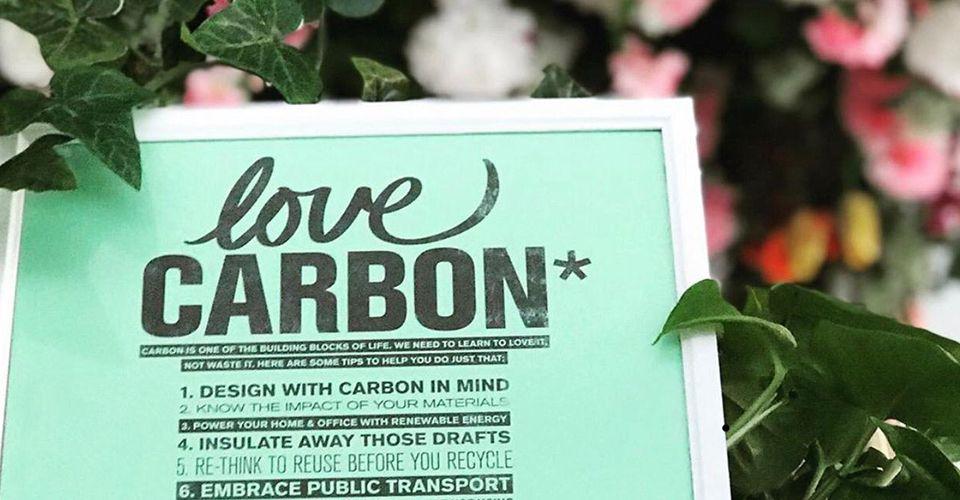 love carbon