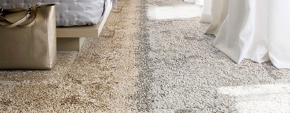 Interface Hospitality, carpet tile
