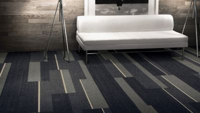 Interface Commercial Modular Carpet Tile What Inspires You