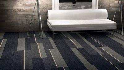 We Make Carpet Tile, But We Sell Design.