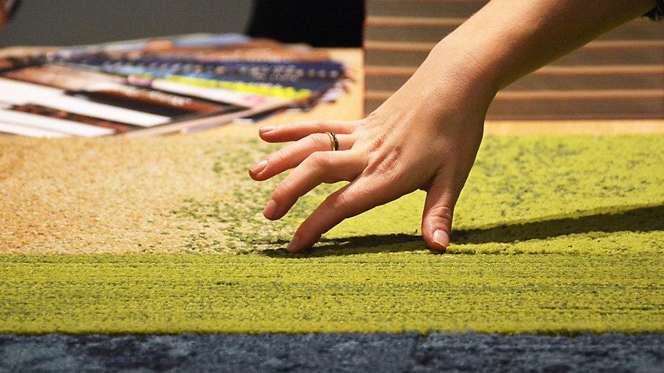 À la découverte de l'éventail de textures qu'offrent nos styles de planches étroites.