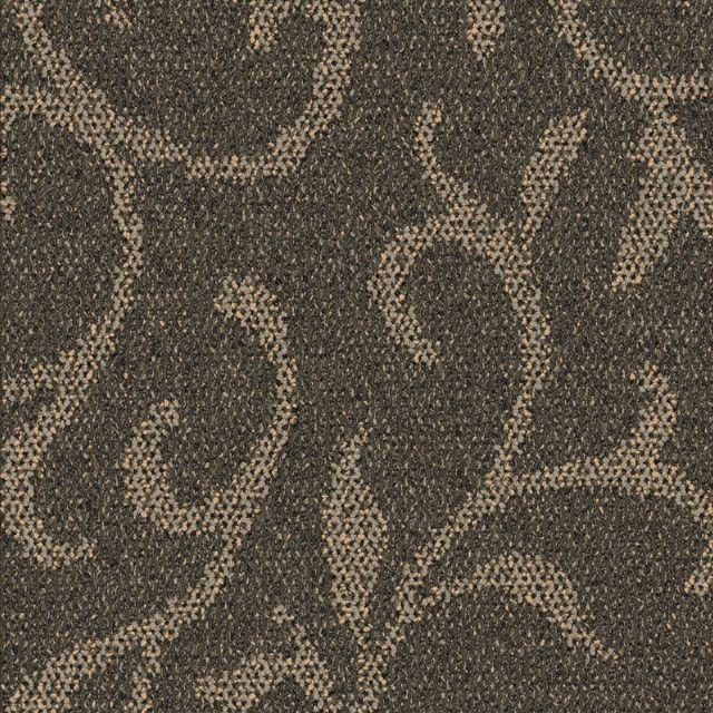 Carpet With Leaf Patterns Awsa
