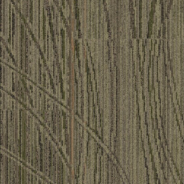 Prairie Grass Summary Commercial Carpet Tile Interface