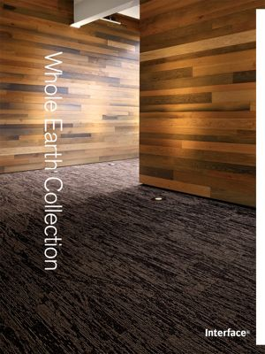 We151 Summary Commercial Carpet Tile Interface
