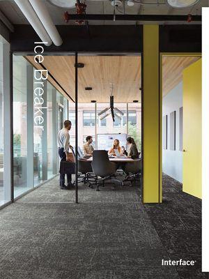 Ice Breaker Summary Commercial Carpet Tile Interface