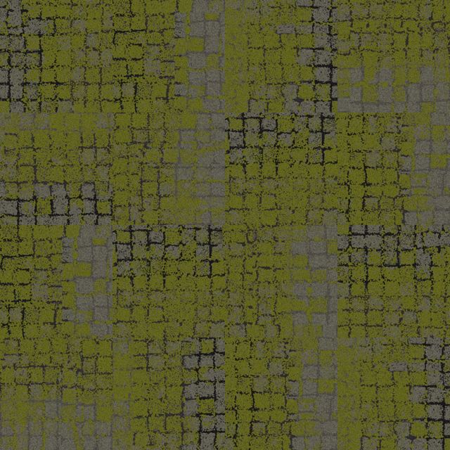 Moss Summary Commercial Carpet Tile Interface