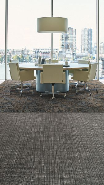 Native Fabric Lvt Interface