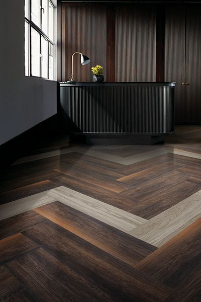 Lvt By Interface