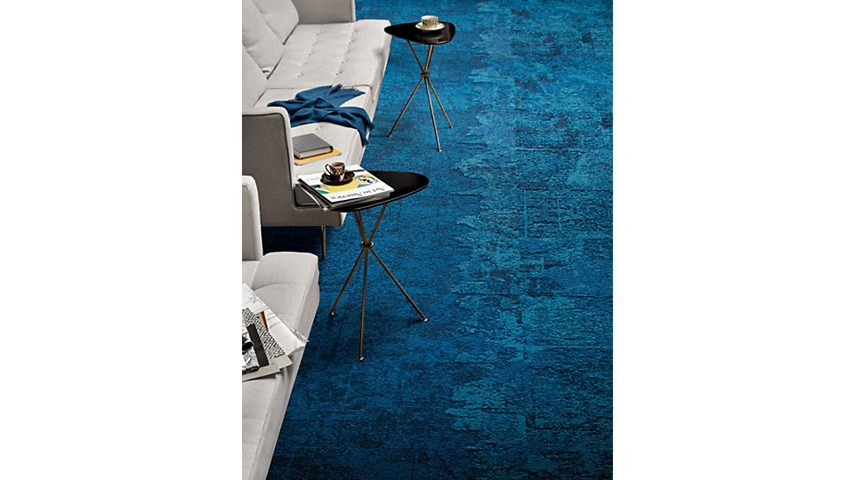 <b>Collection</b> Net Effect   <b>Product</b> B601   <b>Color</b> Atlantic   <b>Product</b> B603   <b>Color</b> Atlantic   <b>Installed</b> Non Directional   <b>Product</b> B602   <b>Color</b> Atlantic   <b>Installed</b> Monolithic
