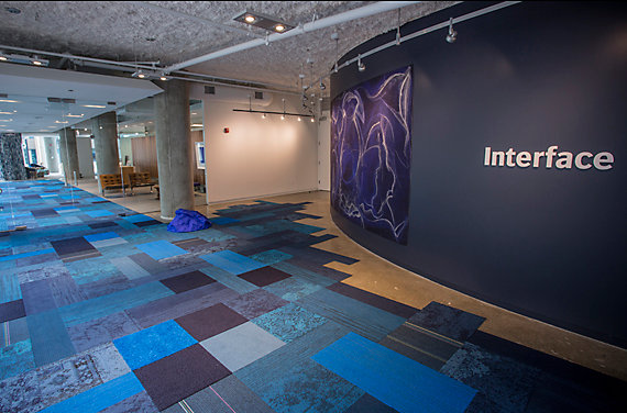 Interface Chicago Showroom Location