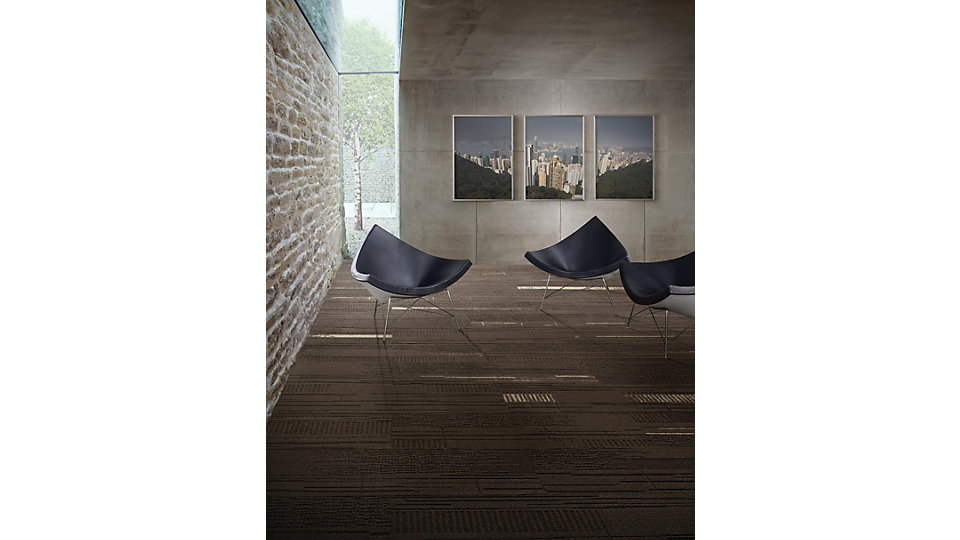<b>Product</b> Duo   <b>Colour</b> 103867 Bark   <b>Product</b> Trio   <b>Colour</b> 103875 Tan/Bark   <b>Installed</b> Ashlar