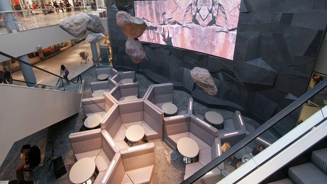 Biophilic Interior Design Concept 10