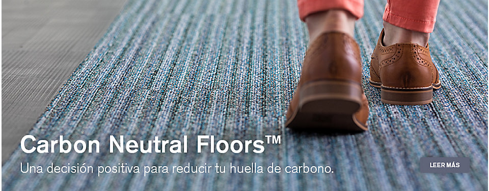 Carbon Neutral Floors