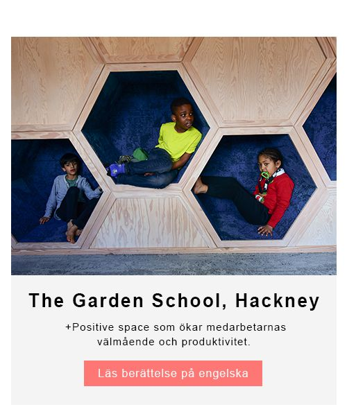 The Hackney Garden School