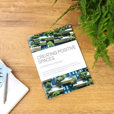 Biophilic Design Guide