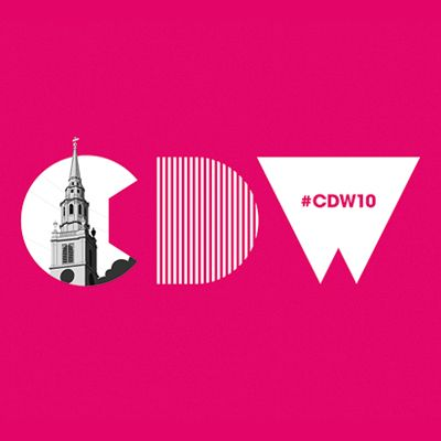 Join us at Clerkenwell Design Week