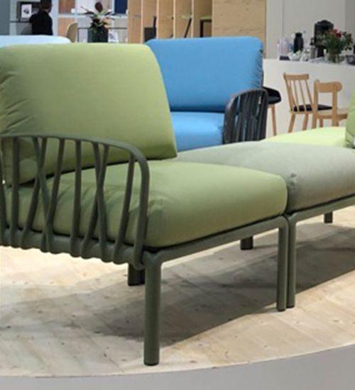 SVEA, Stockholm Furniture Fair 2020