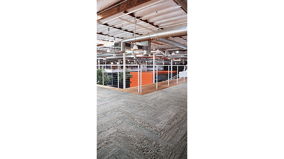 <b>Collection</b> Human Nature   <b>Product</b> HN810   <b>Colour</b> Limestone   <b>Installation</b> Herringbone